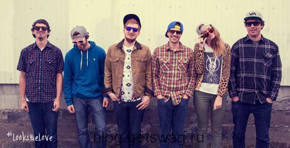 Snapback-Hats-and-Sunglasses-Are-Looks-We-Love Что такое снепбек (snapback)