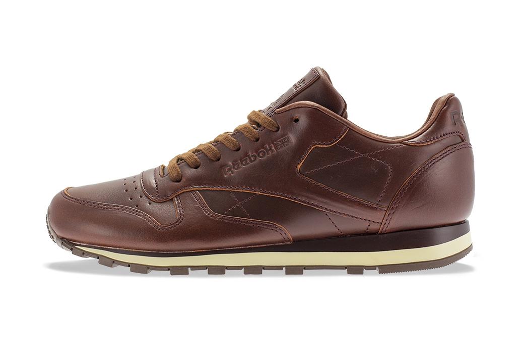 reebok-2013-fall-winter-classic-leather-lux-horween-1 кожаные кроссовки reebok