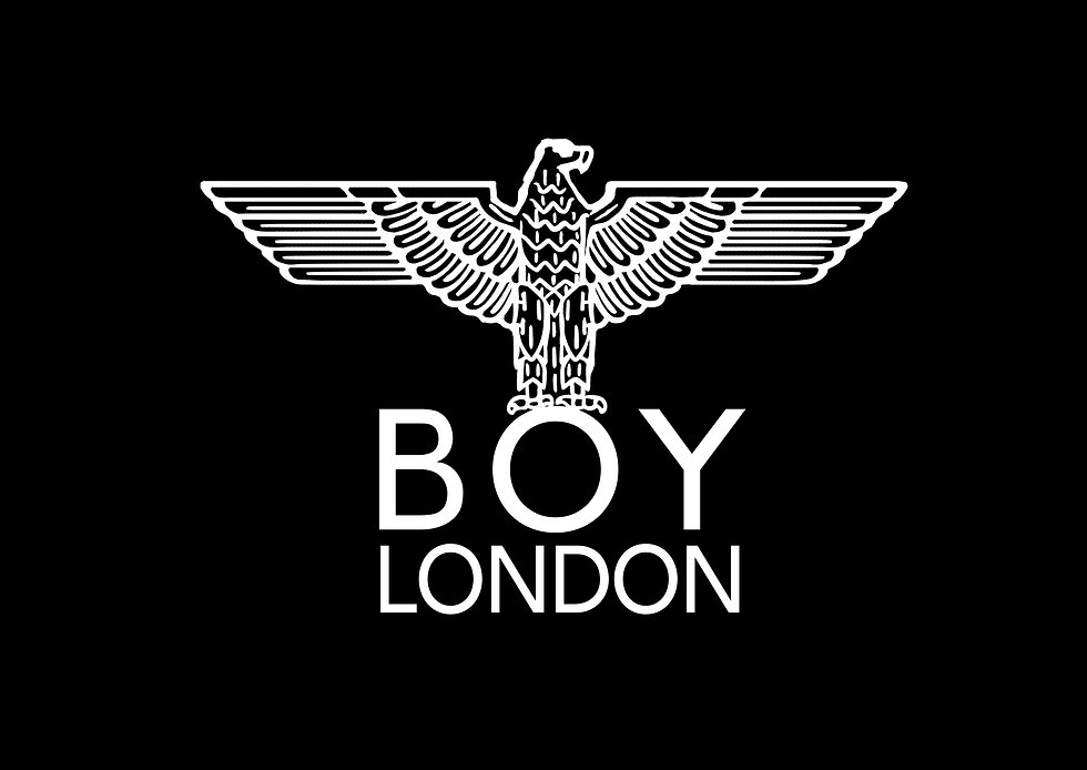 15 Boy London (бой лондон)