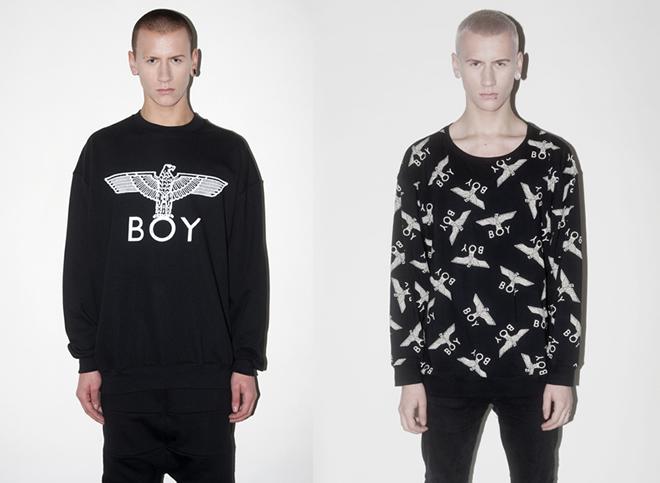 London бренд одежда