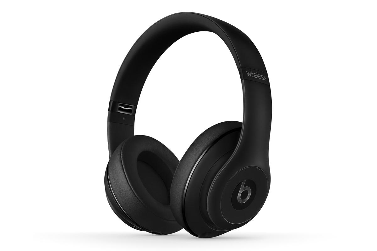 beats-by-dre-studio-wireless-matte-black-2 Наушники beats by dre beats studio