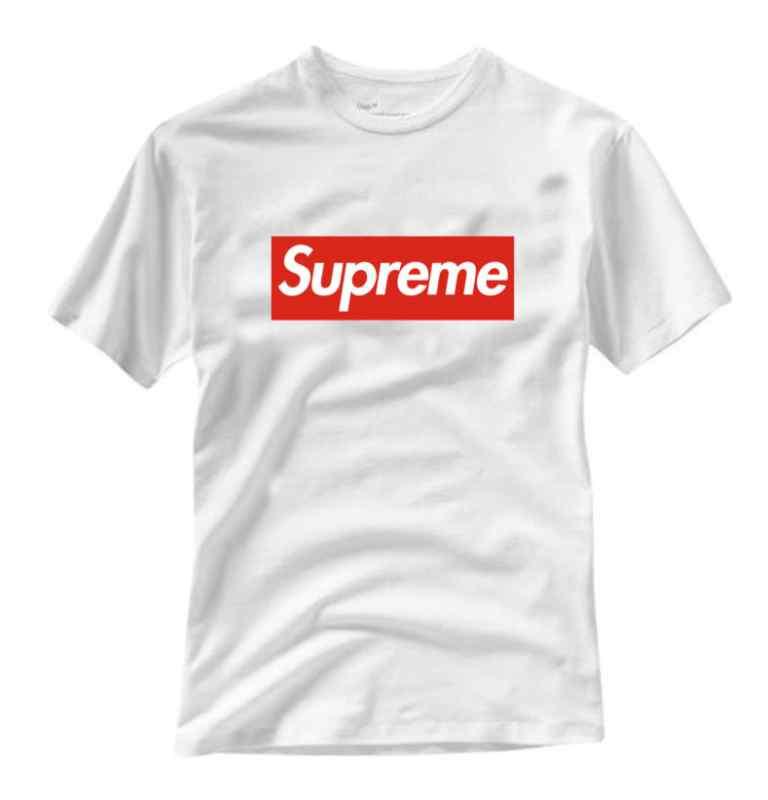 supreme-t-shirt-logo-white Cвитшоты swag