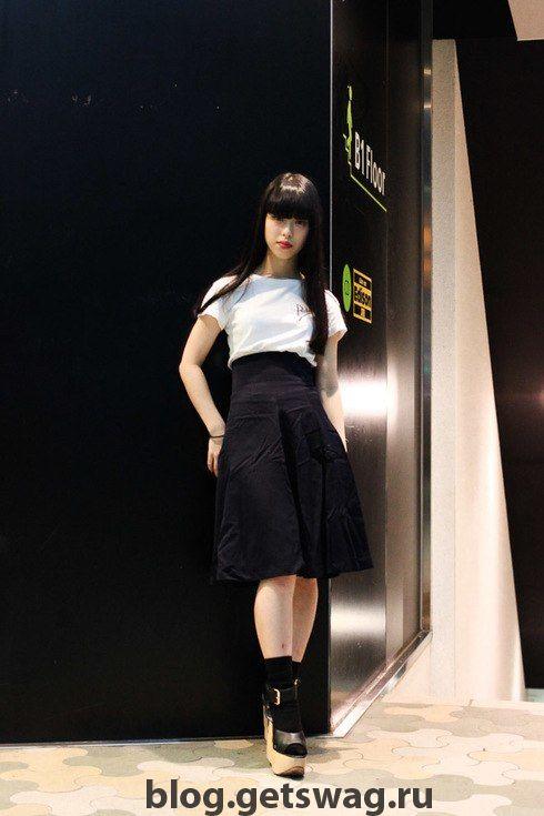 11 Японская уличная мода тренды и фото моды Японии