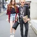 Японская уличная мода тренды и фото моды Японии