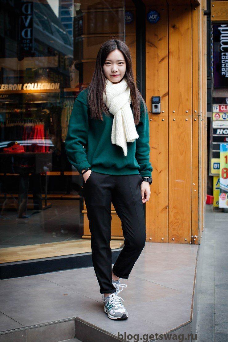 19 Японская уличная мода тренды и фото моды Японии