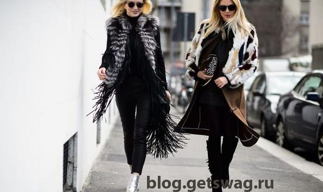 19 Уличная мода Италии фото и тренды моды Милана