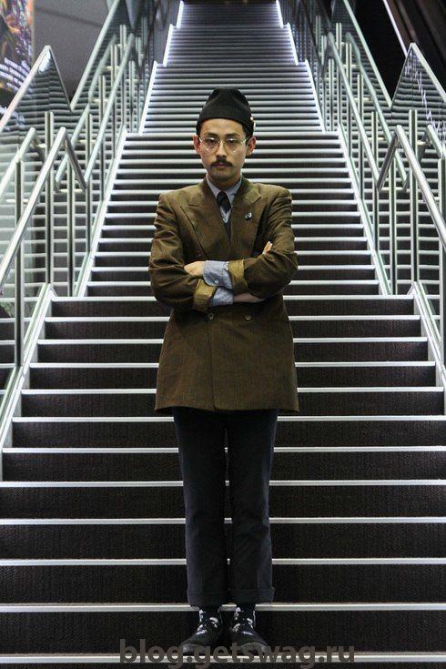 2 Японская уличная мода тренды и фото моды Японии