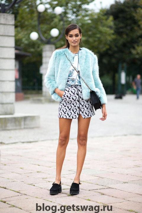 21 Уличная мода Италии фото и тренды моды Милана
