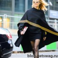 Уличная мода Парижа (Франции) тренды и фото французского стиля в одежде