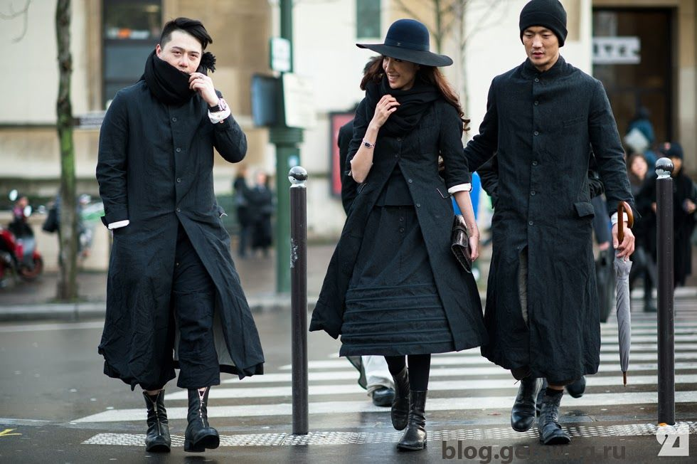 22 Японская уличная мода тренды и фото моды Японии