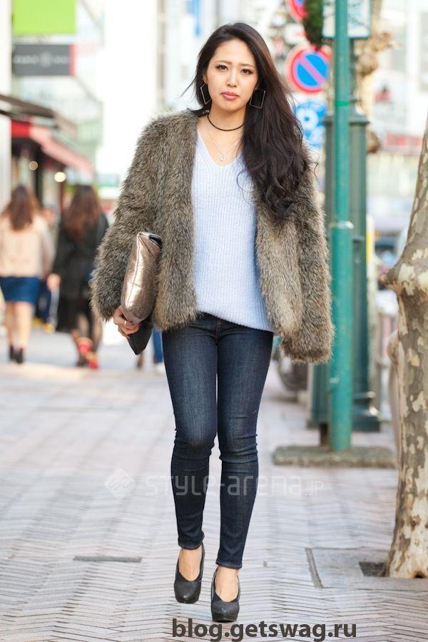 25 Японская уличная мода тренды и фото моды Японии