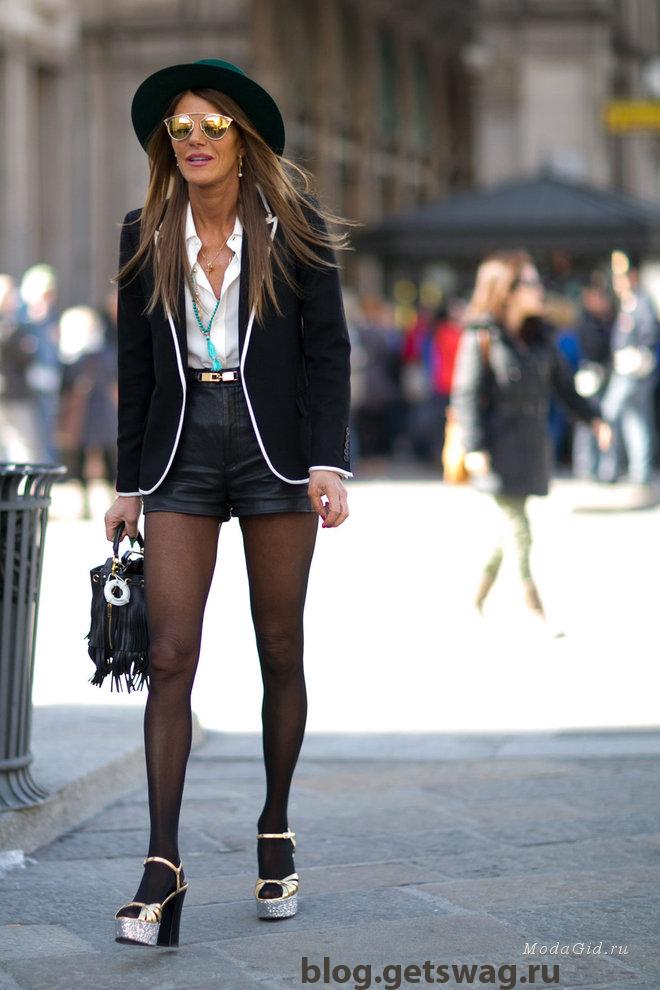 25 Уличная мода Италии фото и тренды моды Милана