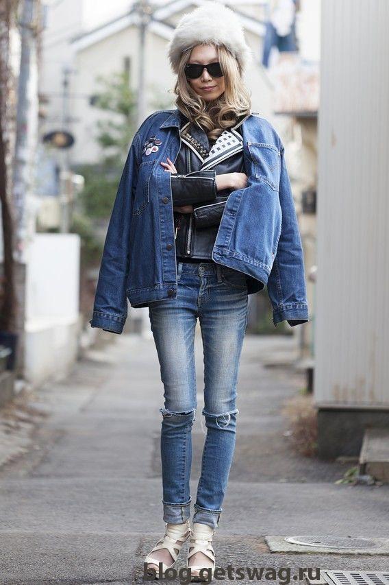 26 Японская уличная мода тренды и фото моды Японии