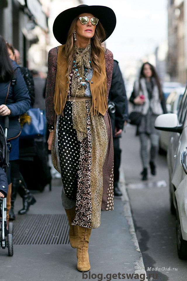 27 Уличная мода Италии фото и тренды моды Милана