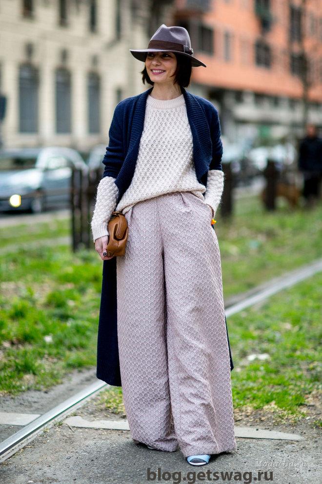 29 Уличная мода Италии фото и тренды моды Милана