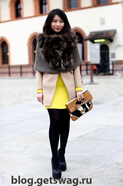 3 Уличная мода Италии фото и тренды моды Милана