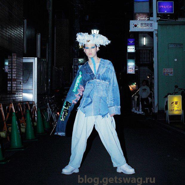 30 Японская уличная мода тренды и фото моды Японии