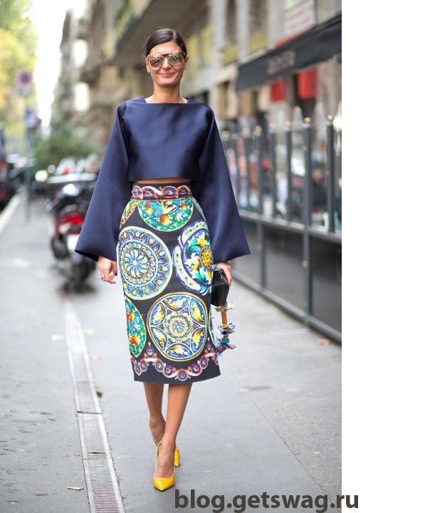30 Уличная мода Италии фото и тренды моды Милана