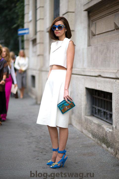 32 Уличная мода Италии фото и тренды моды Милана