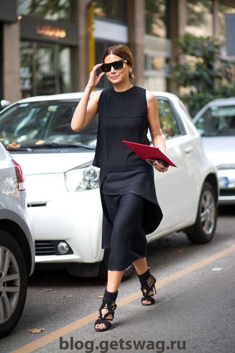 34 Уличная мода Италии фото и тренды моды Милана
