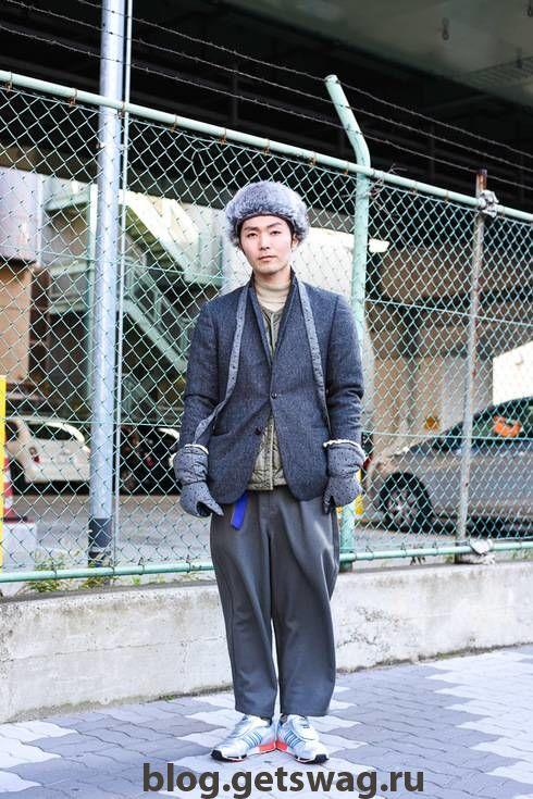 35 Японская уличная мода тренды и фото моды Японии