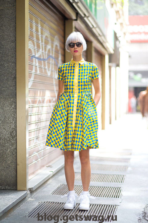 35 Уличная мода Италии фото и тренды моды Милана