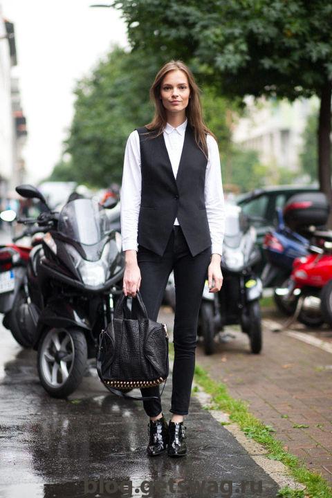 36 Уличная мода Италии фото и тренды моды Милана