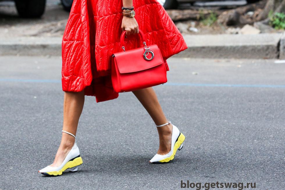 38 Уличная мода Италии фото и тренды моды Милана