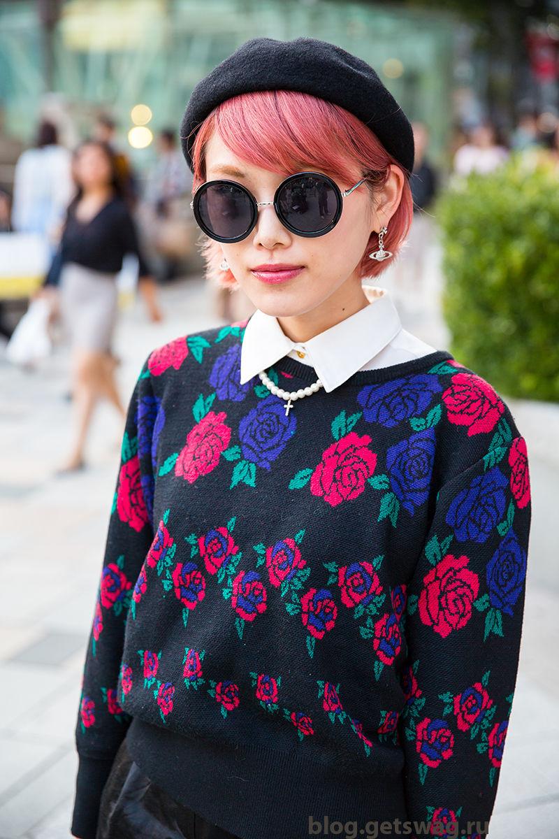Getswag Japanese fashion style icon