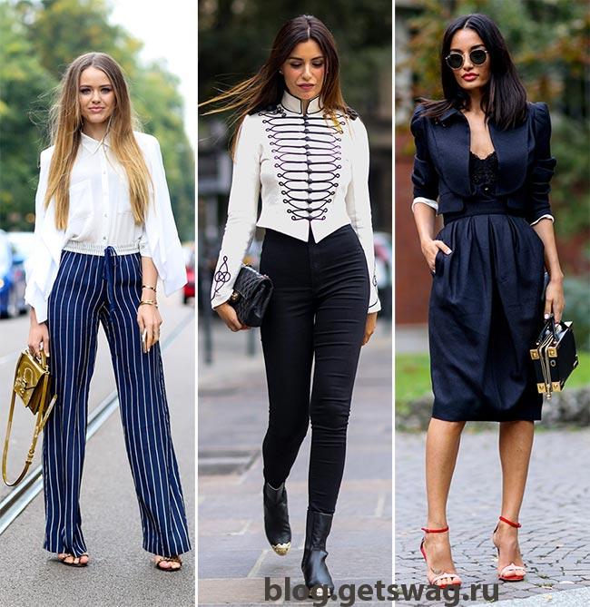 4 Уличная мода Италии фото и тренды моды Милана