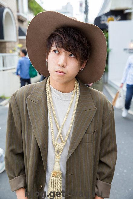 40 Японская уличная мода тренды и фото моды Японии