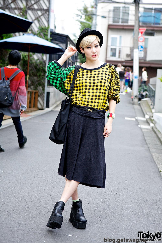 41 Японская уличная мода тренды и фото моды Японии