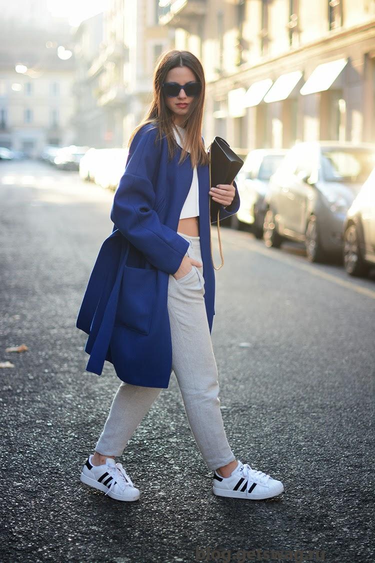 42 Уличная мода Италии фото и тренды моды Милана