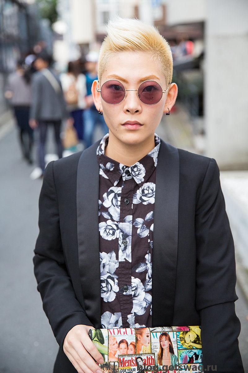43 Японская уличная мода тренды и фото моды Японии