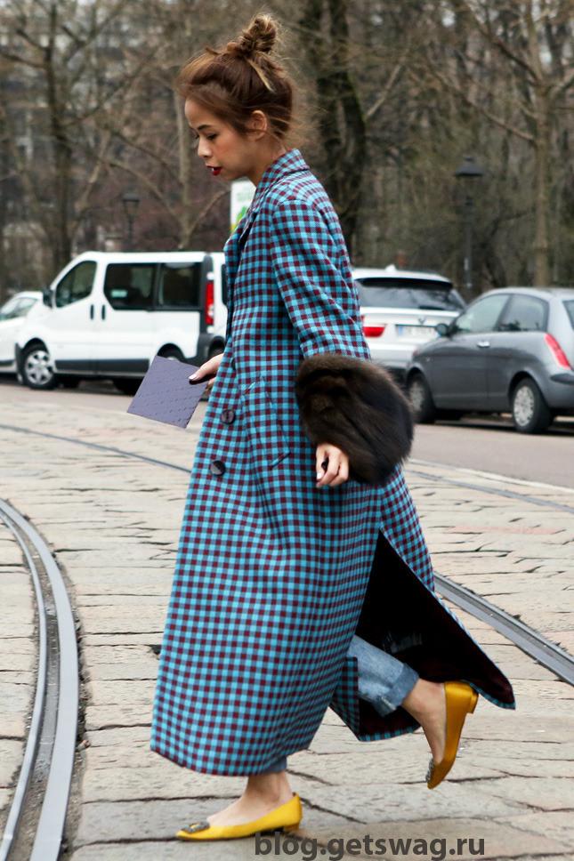 44 Уличная мода Италии фото и тренды моды Милана