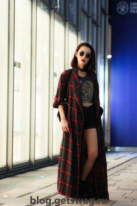 46 Японская уличная мода тренды и фото моды Японии