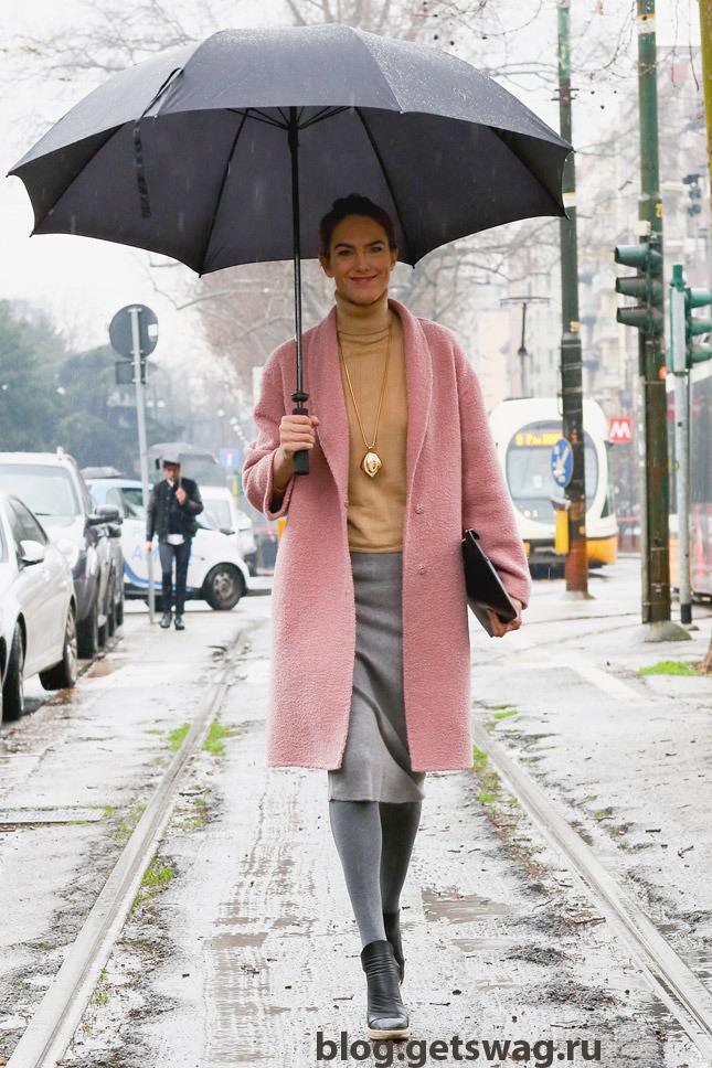 46 Уличная мода Италии фото и тренды моды Милана