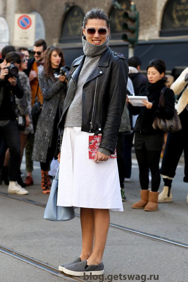 47 Уличная мода Италии фото и тренды моды Милана