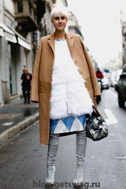 49 Уличная мода Италии фото и тренды моды Милана