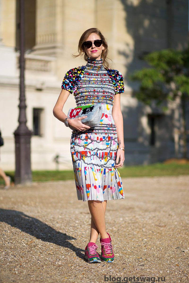 5 Уличная мода Италии фото и тренды моды Милана