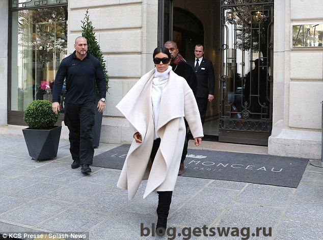63 Уличный стиль Ким Кардашьян фото или одежда строго по фигуре!
