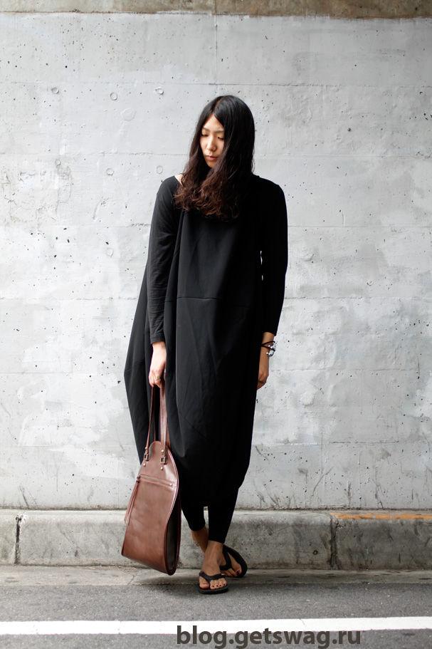 8 Японская уличная мода тренды и фото моды Японии