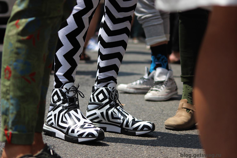 8 Уличная мода Италии фото и тренды моды Милана