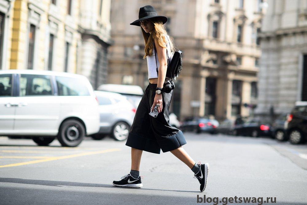 9 Уличная мода Италии фото и тренды моды Милана