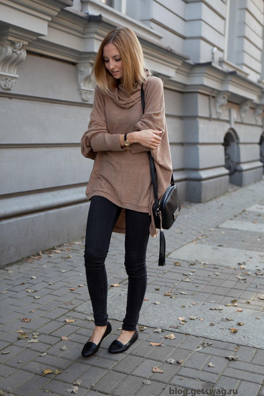 061020143 Минимализм или французский шик в одежде и образах польского блогера