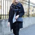 Минимализм или французский шик в одежде и образах польского блогера