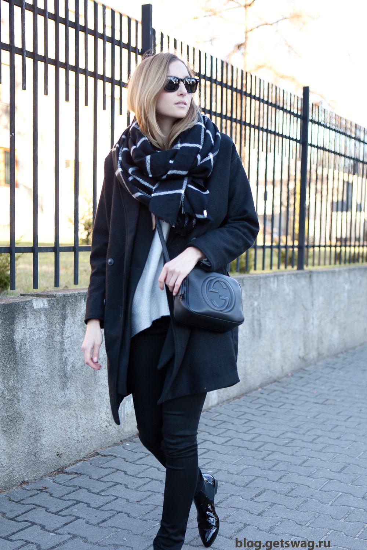 130120154 Минимализм или французский шик в одежде и образах польского блогера