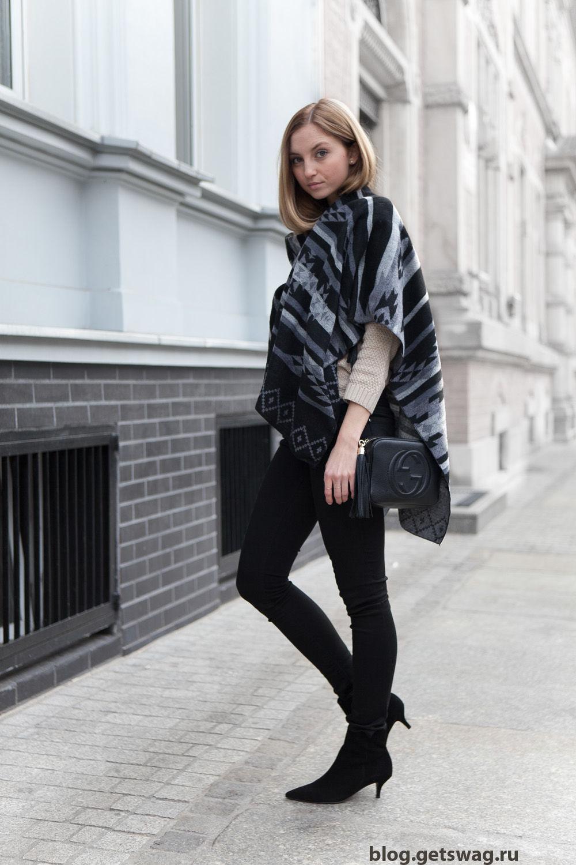 170120158 Минимализм или французский шик в одежде и образах польского блогера
