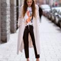 Kenza Zouiten — шведская королева уличной моды