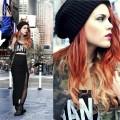 Lua P – мисс экстравагантность на улицах Нью-Йорка
